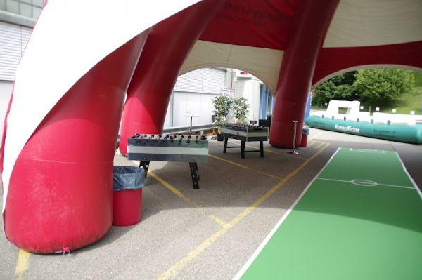 Fussball (EM-Frankreich-Event)